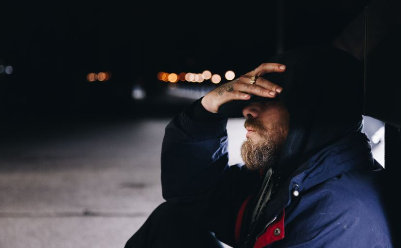 A Young Man's Guide to Getting OverDepression